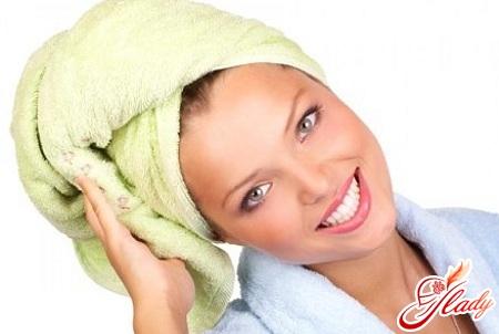 hair masks with dimexid