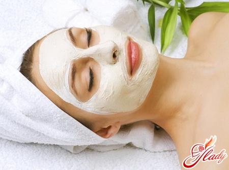 корисна маска для обличчя з аспірином
