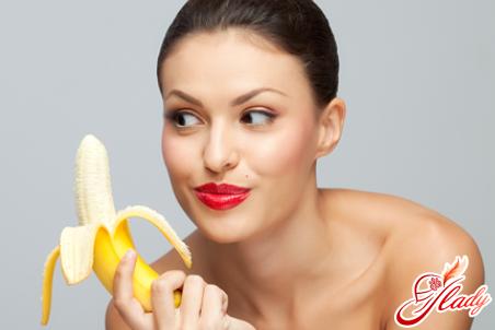 banana mask for face