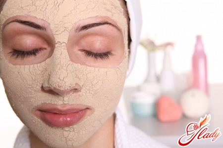 useful facial masks from acne