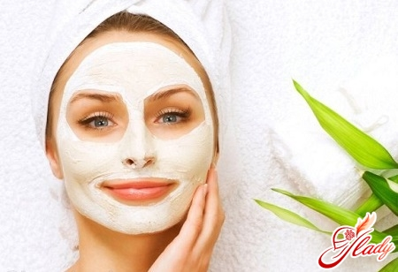 face masks at home from wrinkles