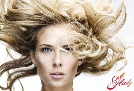 masks for strengthening hair