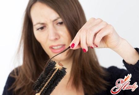 masks from hair loss