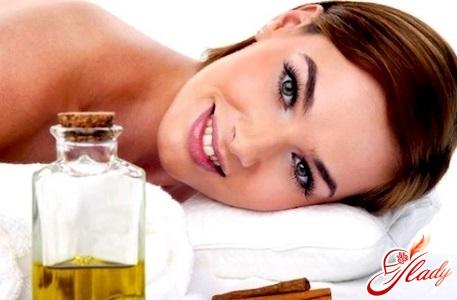 застосування олії жожоба