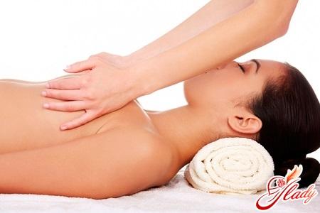 massage for breast augmentation