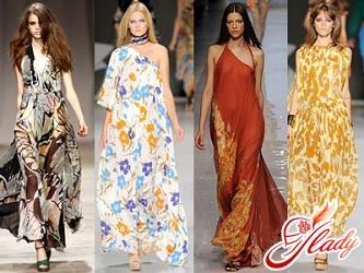 summer fashion dresses 2016