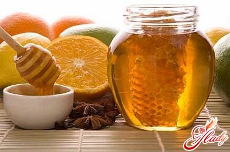 honey with royal jelly