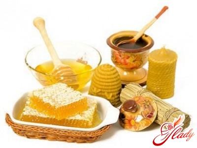 honey useful properties