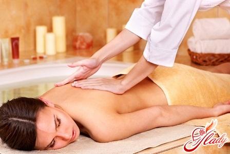 honey anti-cellulite massage