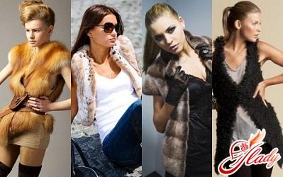 women's fashion vests