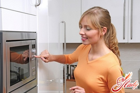 how to choose the right microwave oven