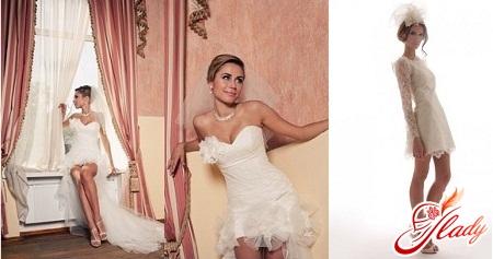 fashion wedding dresses fall 2016