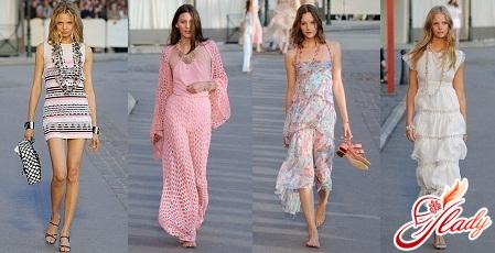 fashionable sundresses 2016