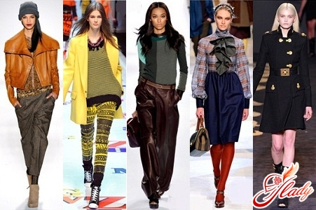 fashion trends autumn 2016 winter 2017