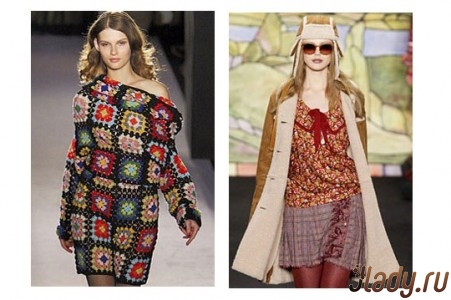 10 fashion trends of the approaching winter