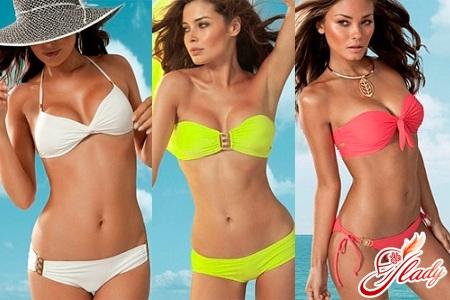 buy swimwear in a real or virtual store