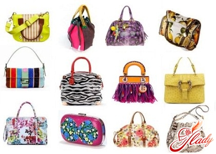 Women's bags for every day