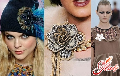 fashion costume jewelery spring summer 2012 photo