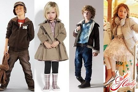 children's winter clothes 2016