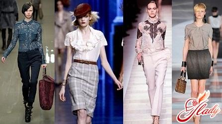 fashion blouses 2016