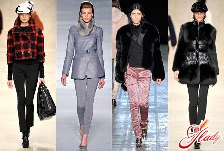 fashionable autumn 2011 jackets