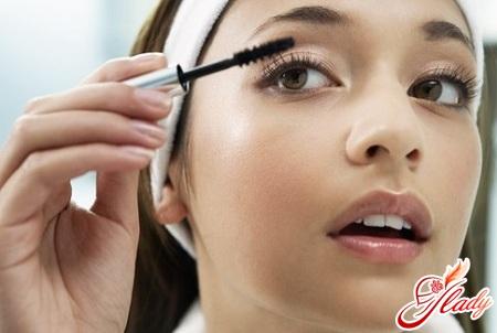 модний макіяж очей