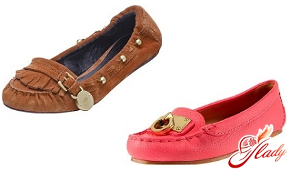 women's loafers photo