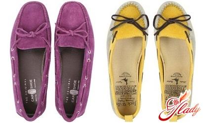 women's shoes moccasins