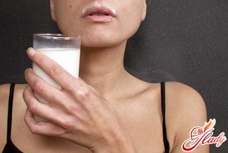 milk fungus useful properties