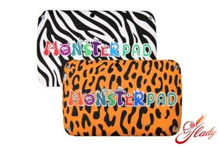 Children's tablet MonsterPad
