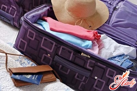 10 things to take on vacation