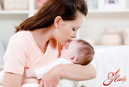 green tea when breastfeeding