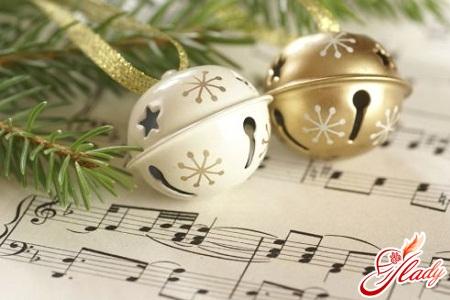 Popular New Year Music