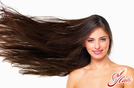 hair extensions on capsules