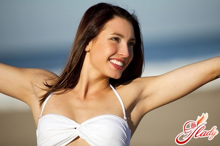 folk remedies for sweating underarms