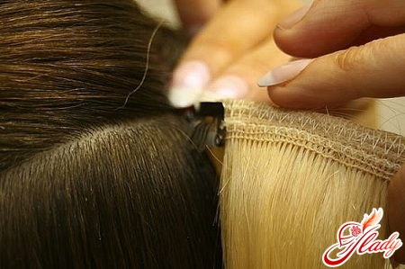 how to strengthen hair extensions on hairpins