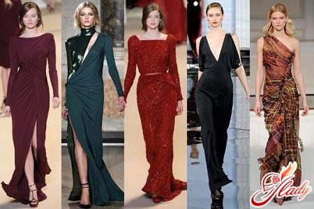 evening dresses 2016