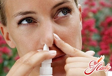 treatment of the common cold with folk remedies