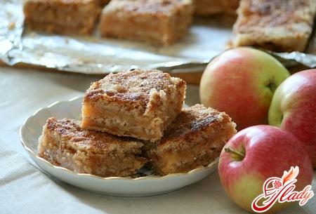 bulk apple pie