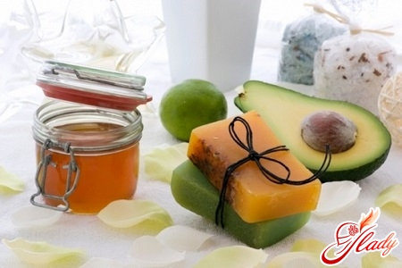 natural cosmetics with own hands recipes
