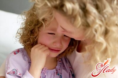 what to do if the child does not obey