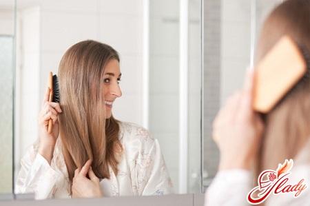 nicotinic acid for hair