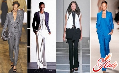 fashion trousers of 2016