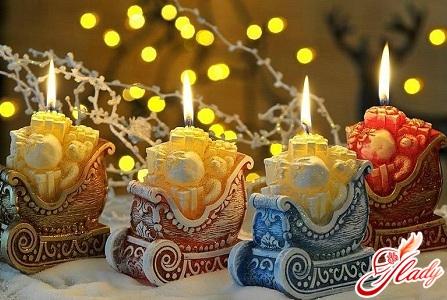 подарунки новорічні своїми руками