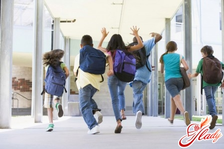 what to do if your child is offended at school