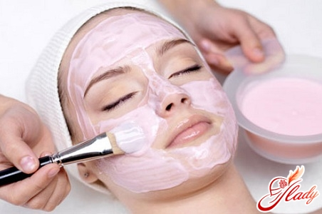 how to cleanse the face skin