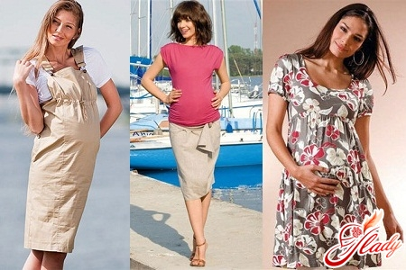 summer clothes for pregnant women