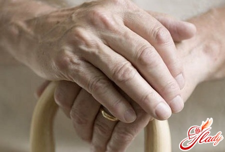 loneliness in old age