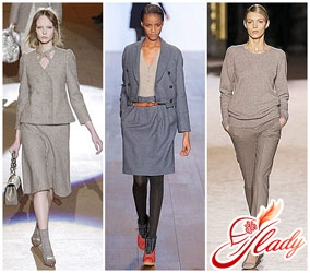Fashion for office. What will we wear in winter 2016?