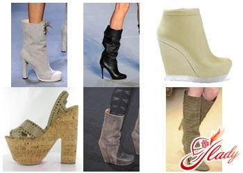 original spring women's boots